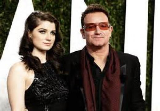 Bono and Memphis