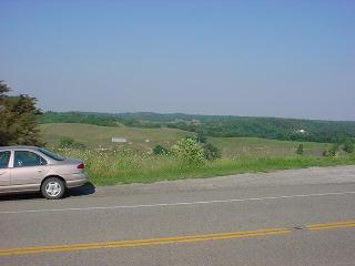 Beaver Township, near Batesville, Ohio, in 2002.