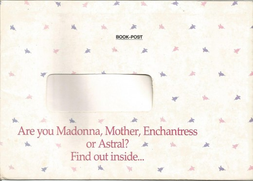 Astral Direct Mail