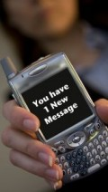 Do you use your Mobile phone for texting?  A good cell phone plan will help to keep the costs down