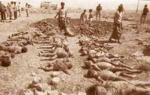 Nellie Massacre
