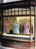 The Original Mackintosh Raincoat Is 250 Years Old