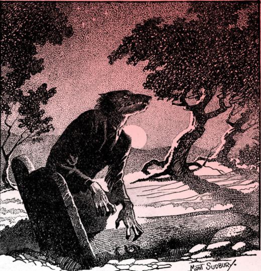 by File:Weird Tales volume 36 number 02.djvu