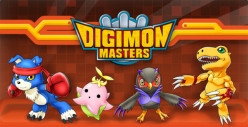PC Game Reviews: Digimon Masters Online