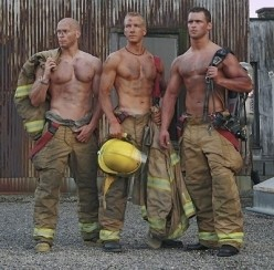 Hilarious, Weird and not so Funny Dating adventures! Part 1: Runaway FireFighter