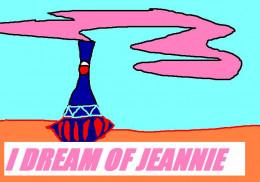 I Dream of Jeannie.