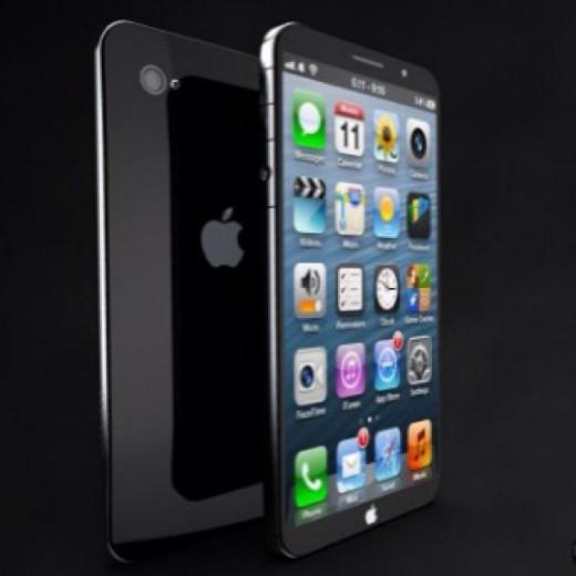 The rumoured iPhone 6