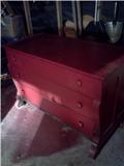 Make $500 per week in just a few hours selling used furniture. It works!!