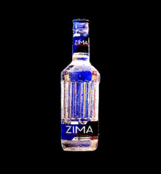 Do you remember Zima? It's still out there.