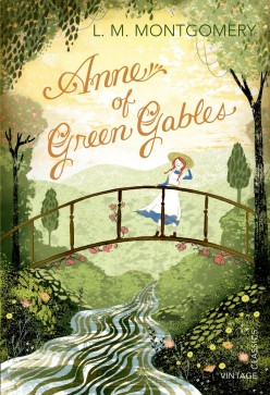 Anne of Green Gables (Anne of Green Gables, #1), by Lucy Maud Montgomery