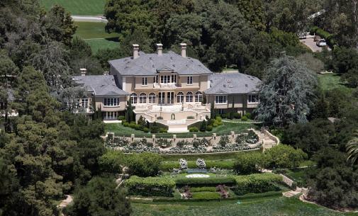 Oprah's Home