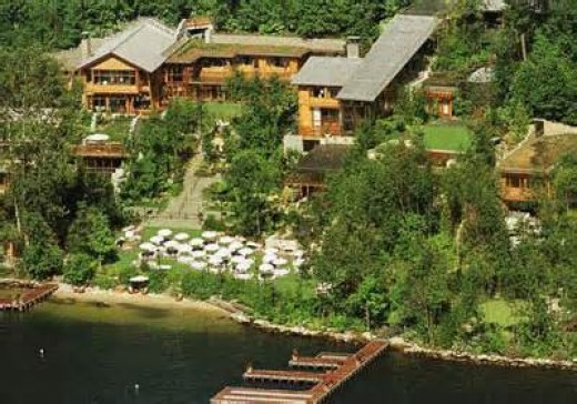 Bill Gates' Home