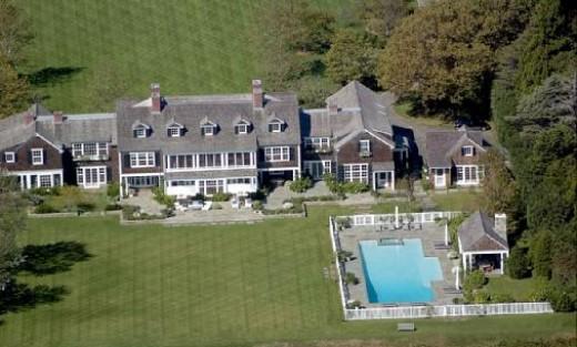 Seinfeld's Home