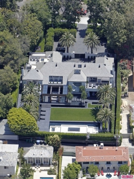 Cowell's Home