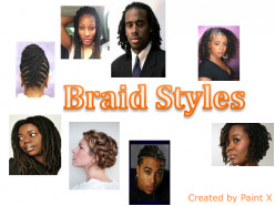 Different Braid Styles That Fit All Lifestyles