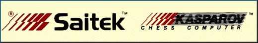 Saitek Logo
