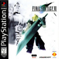 Review: Final Fantasy VII