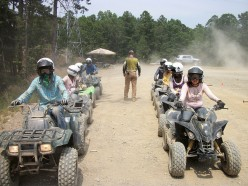 90cc ATV Guide - What to Look For?