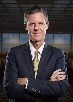 Dr. Jerry Falwell Jr., Chancellor, Liberty University