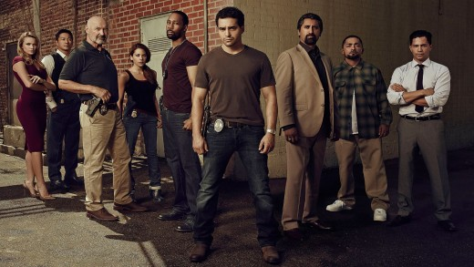 Gang Related Season 1 Episode 11 La Luz Verde--The Green Light