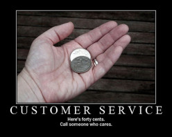 Customer Service Fail - Why the Colucci Family Shouldn't HAVE to Have Travel Insurance