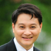 Dr Christopher Ng profile image