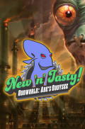 Oddworld - New 'N' Tasty - Review