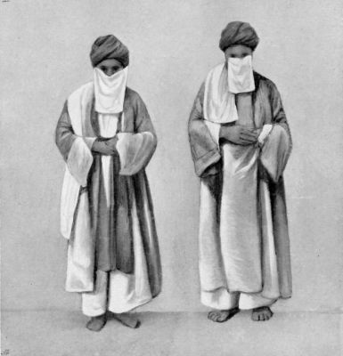 Athravan Priests