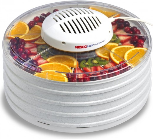 Owning a dehydrator is a pathway to many culinary delights.