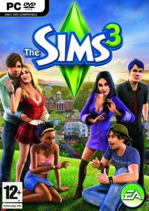 Sims 3 on PC