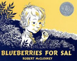 Book Review on Children's Author Robert McCloskey