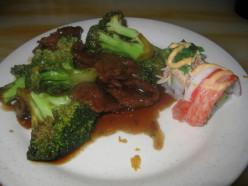Eating Right at Hibachi Restaurants