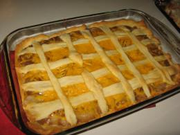Quick and Easy Apple Pie