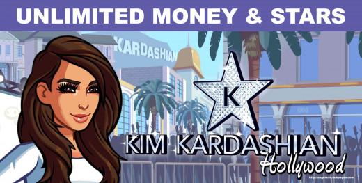 Hack cheat facebook anroid games kim kardashian hollywood game