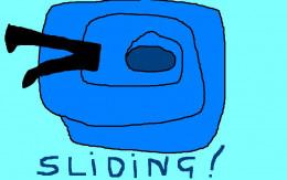 Sliders.