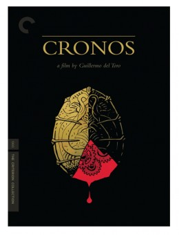 Cover art for the 2010 Criterion release