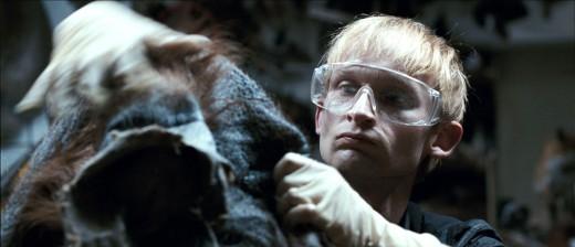Taxidermia (2009)