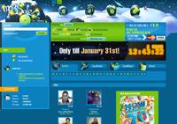 MP3 Sale Website