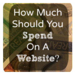 How Much Should I Pay For a Website?