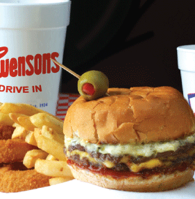 The Galley Boy has been named the best burger in Akron for the past two decades