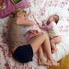 The Mommy Lyfe: How to Co-Sleep Safely