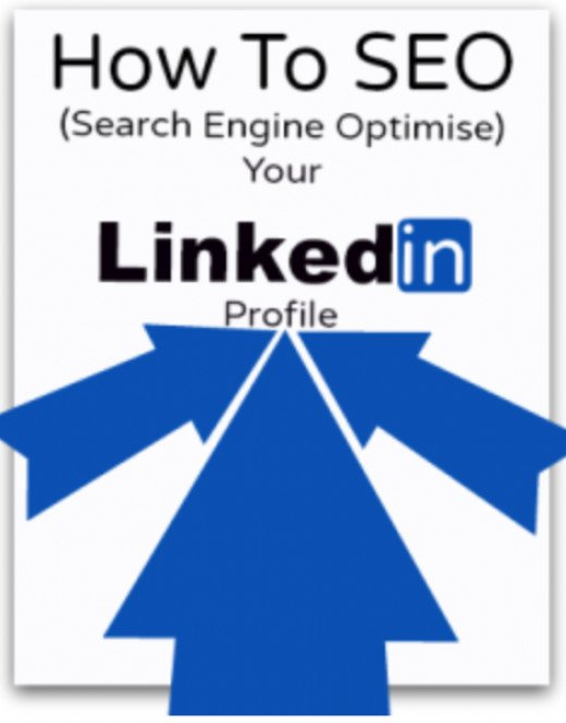 LinkedIn and SEO - How To Optimise Your LinkedIn Profile For Google