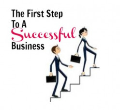 The First Step To A Successful Business - How To Write A Business Plan