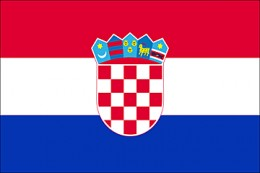 The Croat Flag