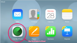 How to Use Find My iPhone to Protect Your iPhone