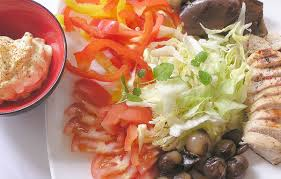 A Vegetarian Diet Helps You Lose Weight