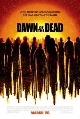 Dawn of the Dead - 2004