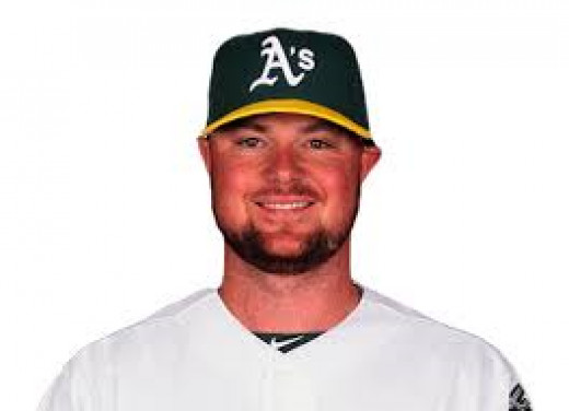 Can Jon Lester pitch the Athletics to the World Series this year?