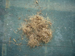 Fibre is one of the composting material