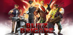 Blitz Brigade Review